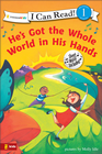 more information about He's Got the Whole World in His Hands - eBook
