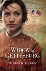 more information about Widow of Gettysburg, Heroines Behind the Lines Series #2 -eBook