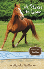 more information about A Horse to Love - eBook
