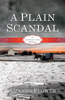 more information about A Plain Scandal, Appleseed Creek Series #2  -eBook