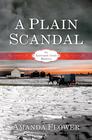 A Plain Scandal, Appleseed Creek Series #2  -eBook