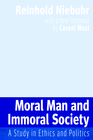 more information about Moral Man and Immoral Society: A Study in Ethics and Politics - eBook