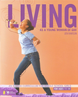 more information about Living as a Young Woman of God - eBook