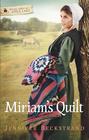 Miriam's Quilt - eBook