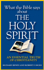 more information about What the Bible Says about the Holy Spirit: An Essential Truth of Christianity - eBook