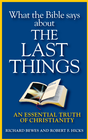 more information about What the Bible Says about Last Things: An Essential Truth of Christianity - eBook