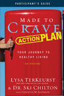 more information about Made to Crave Action Plan Participant's Guide: Your Journey to Healthy Living - eBook