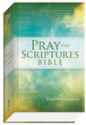 more information about Pray the Scriptures Bible - eBook