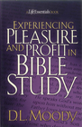 more information about Experiencing Pleasure and Profit in Bible Study / New edition - eBook