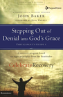 more information about Stepping Out of Denial into God's Grace Participant's Guide 1 - eBook