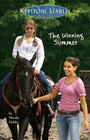 more information about The Winning Summer - eBook