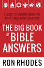 more information about Big Book of Bible Answers, The: A Guide to Understanding the Most Challenging Questions - eBook