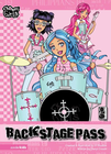 more information about Backstage Pass - eBook