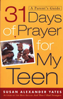 more information about 31 Days of Prayer for My Teen: A Parent's Guide - eBook