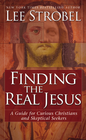 more information about Finding the Real Jesus: A Guide for Curious Christians and Skeptical Seekers - eBook