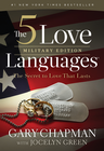 more information about The 5 Love Languages Military Edition / New edition - eBook