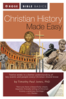 more information about Christian History Made Easy - eBook