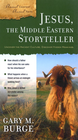 more information about Jesus, the Middle Eastern Storyteller - eBook