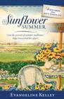 Sunflower Summer - eBook