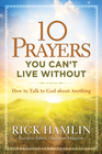 more information about 10 Prayers You Can't Live Without - eBook