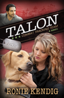 more information about Talon, A Breed Apart Series #2 -eBook