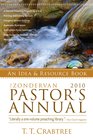 more information about Zondervan 2010 Pastor's Annual: An Idea and Resource Book - eBook
