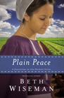 Plain Peace, Daughters of the Promise Series #6 - eBook