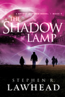The Shadow Lamp - eBook