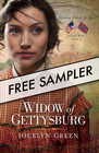 more information about Widow of Gettysburg SAMPLER / New edition - eBook