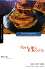 more information about Daniel: Pursuing Integrity - eBook