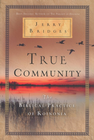 more information about True Community - eBook