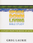 more information about Upside Down Living Bible Study - eBook