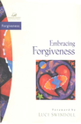 more information about Embracing Forgiveness - eBook