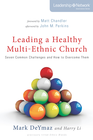 more information about Leading a Healthy Multi-Ethnic Church: Seven Common Challenges and How to Overcome Them - eBook