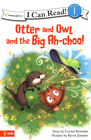 more information about Otter and Owl and the Big Ah-choo! - eBook