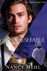 Unforeseeable, Road to Kingdom Series #3 - eBook