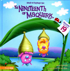 more information about The Nineteenth of Maquerk: Based on Proverbs 13:4 - eBook