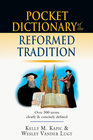 more information about Pocket Dictionary of the Reformed Tradition - eBook