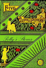 more information about Five Little Peppers, Stories Polly Pepper Told - eBook