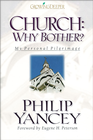 more information about Church: Why Bother?: My Personal Pilgrimage - eBook