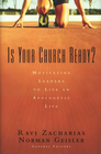 more information about Is Your Church Ready?: Motivating Leaders to Live an Apologetic Life - eBook