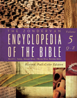 more information about The Zondervan Encyclopedia of the Bible, Volume 5: Revised Full-Color Edition / New edition - eBook