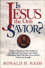 more information about Is Jesus the Only Savior? - eBook