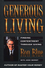 more information about Generous Living: Finding Contentment Through Giving - eBook