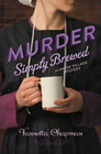 Murder Simply Brewed - eBook