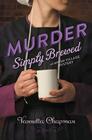 Murder Simply Brewed - eBook