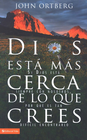 more information about Dios esta mas cerca de lo que crees: This Can Be the Greatest Moment of Your Life Because This Moment Is the Place Where You Can Meet God - eBook