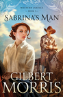 Sabrina's Man - eBook
