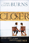 more information about Closer: Devotions to Draw Couples Together - eBook