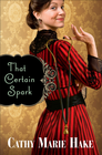 more information about That Certain Spark - eBook